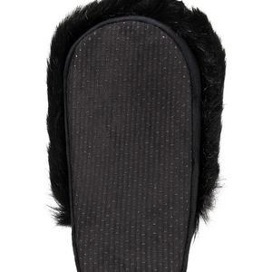 INC International Concepts Shoes - INC International Concepts  INC Fluffy Faux-Fur S